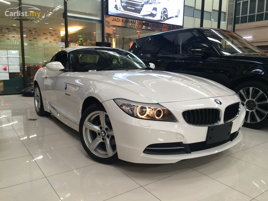 BMW Z4 sDrive20i 2013 photo - 3