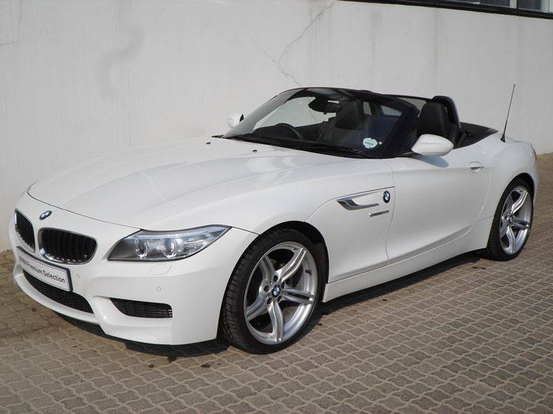 BMW Z4 sDrive20i 2013 photo - 6