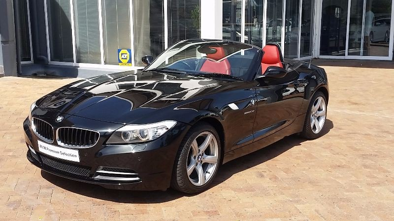 BMW Z4 sDrive20i 2013 photo - 7