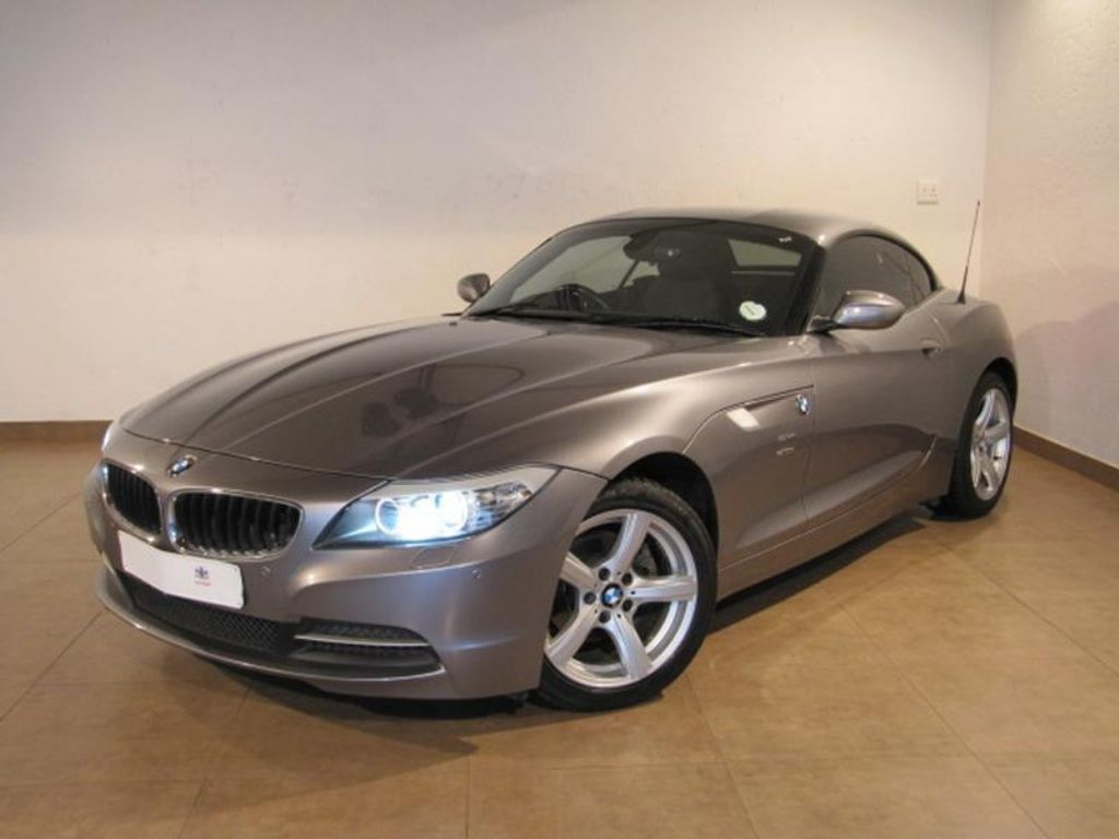 BMW Z4 sDrive23i 2009 photo - 1