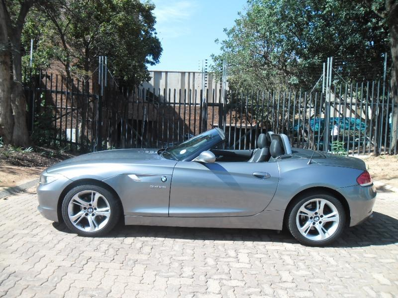 BMW Z4 sDrive23i 2009 photo - 10
