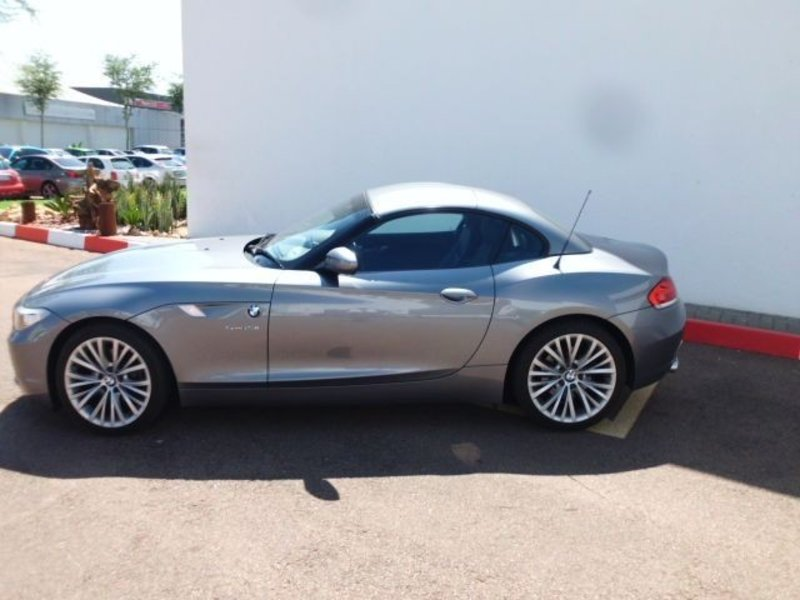 BMW Z4 sDrive23i 2009 photo - 3