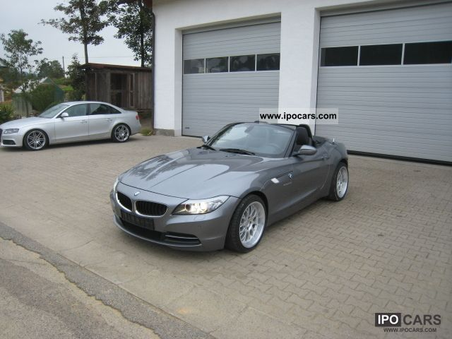 BMW Z4 sDrive23i 2009 photo - 4