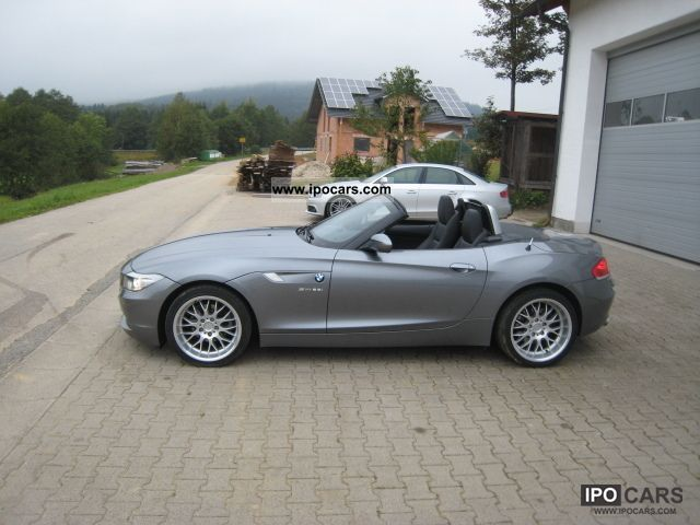 BMW Z4 sDrive23i 2009 photo - 7