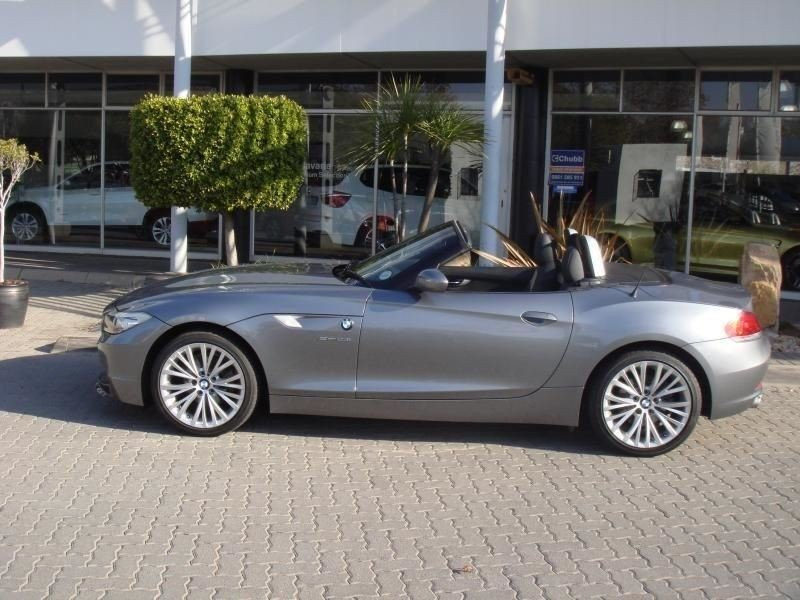 BMW Z4 sDrive23i 2009 photo - 8