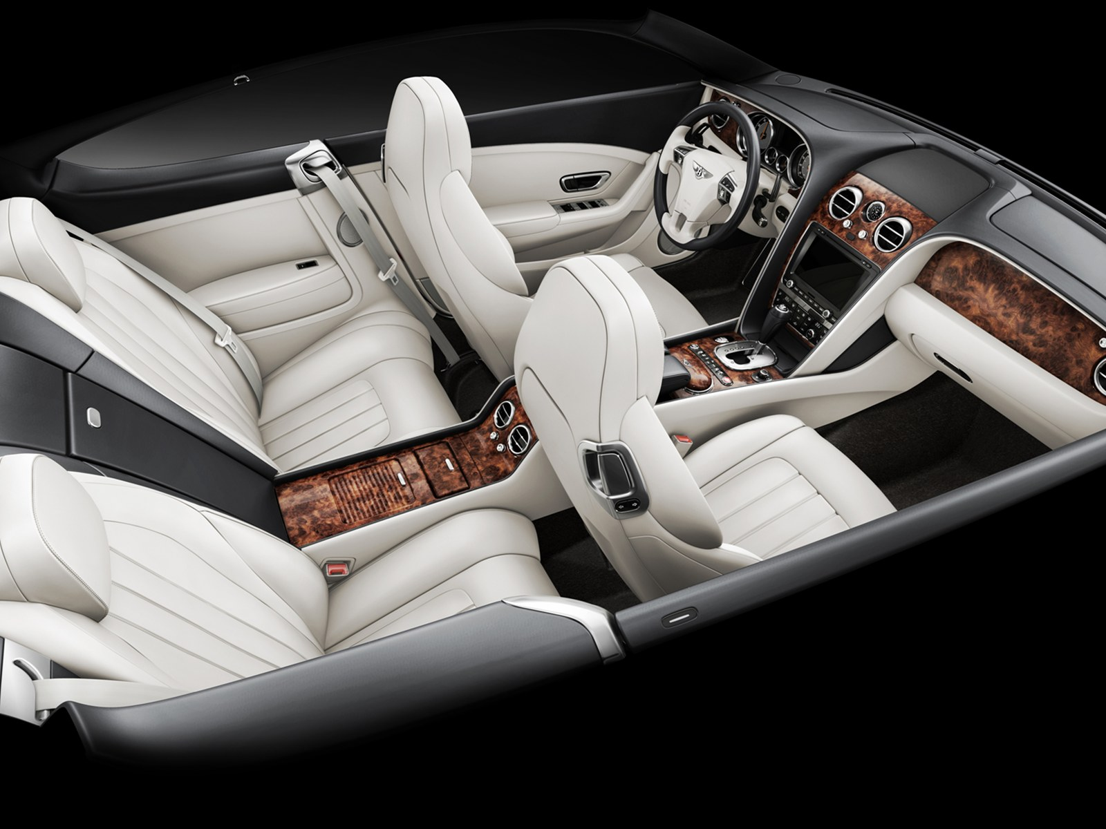 Bentley Continental GT S 2012 photo - 10