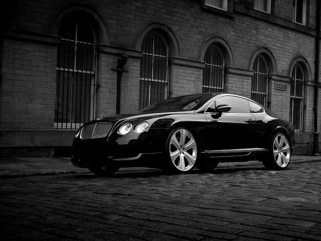 Bentley Continental GT S 2012 photo - 6