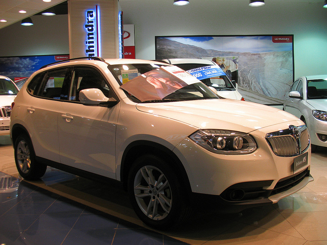 Brilliance V5 1.6 2000 photo - 1