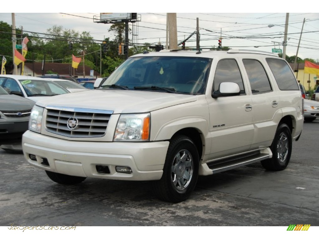 Cadillac Escalade 5.3 2005 photo - 12