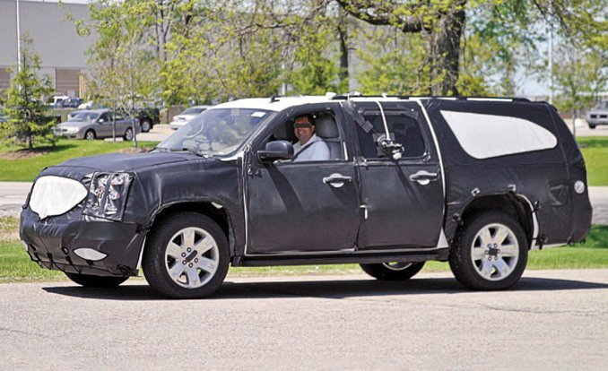 Cadillac Escalade 5.3 2005 photo - 6