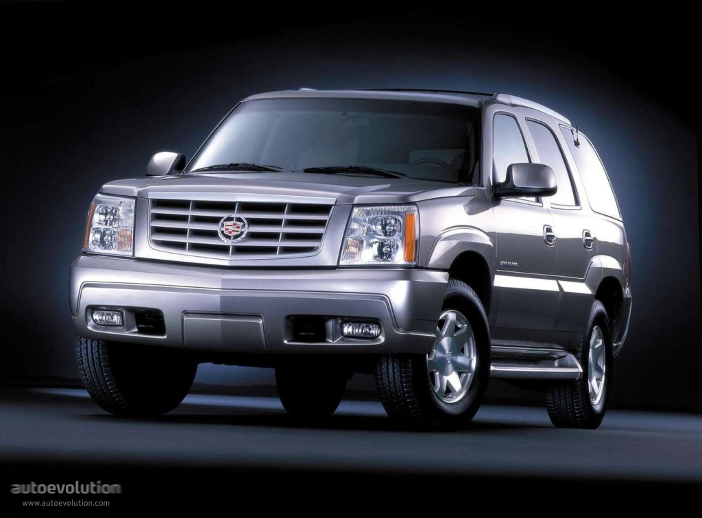 Cadillac Escalade 5.3 2005 photo - 7