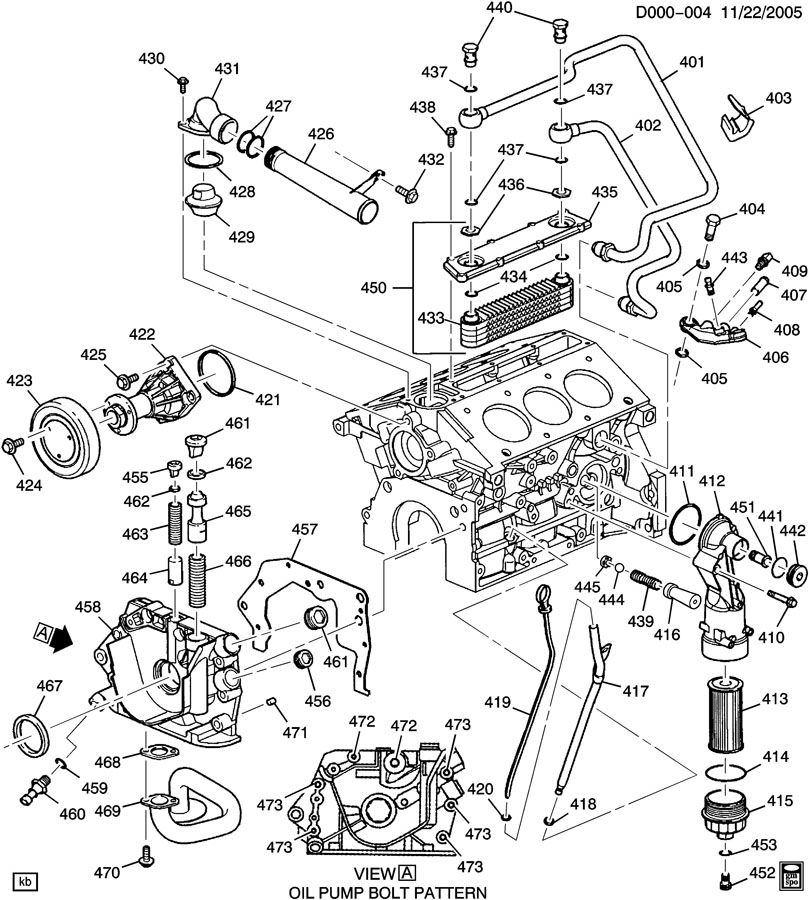 A Diagram For 2004 Escalade Engine - Wiring Diagrams 24 on