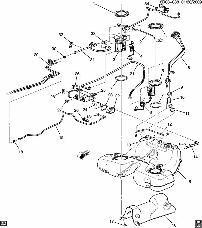 Ford 4 6 Engine Diagram Vent