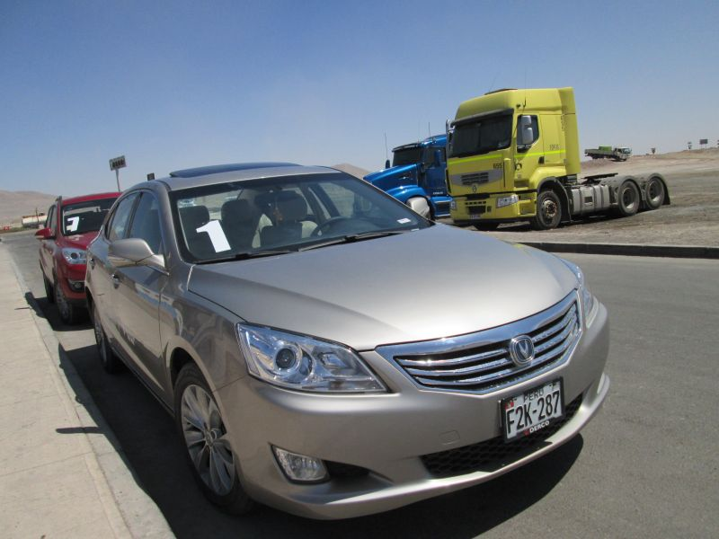 Changan Raeton 1.8 2014 photo - 10