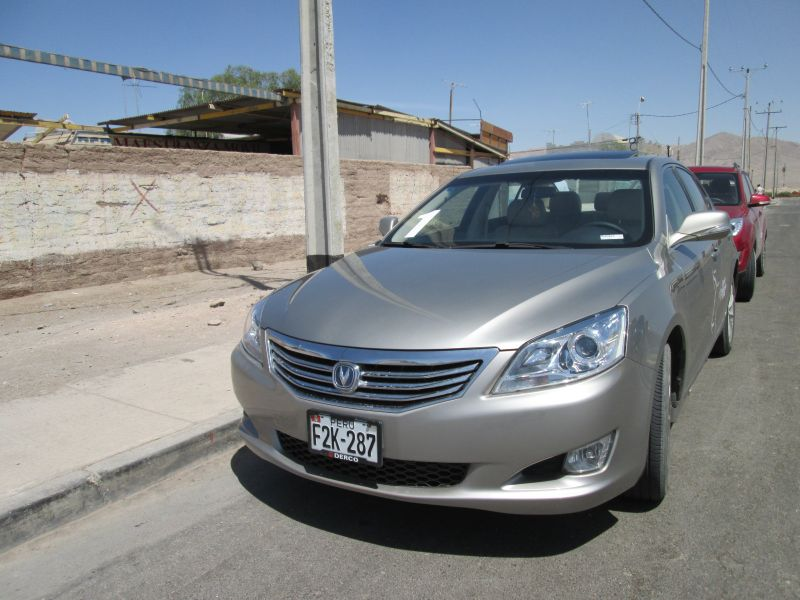 Changan Raeton 1.8 2014 photo - 3