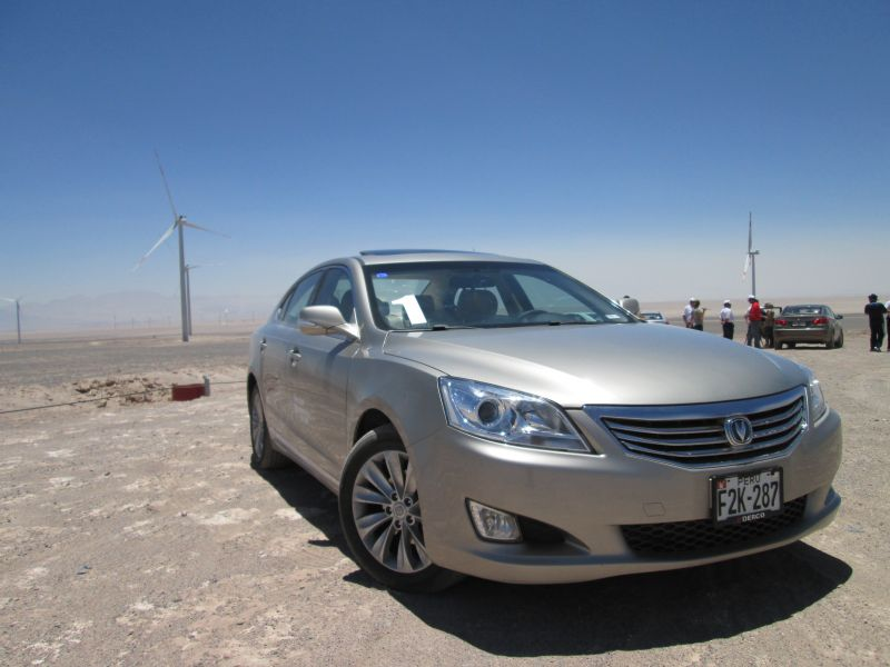 Changan Raeton 1.8 2014 photo - 8