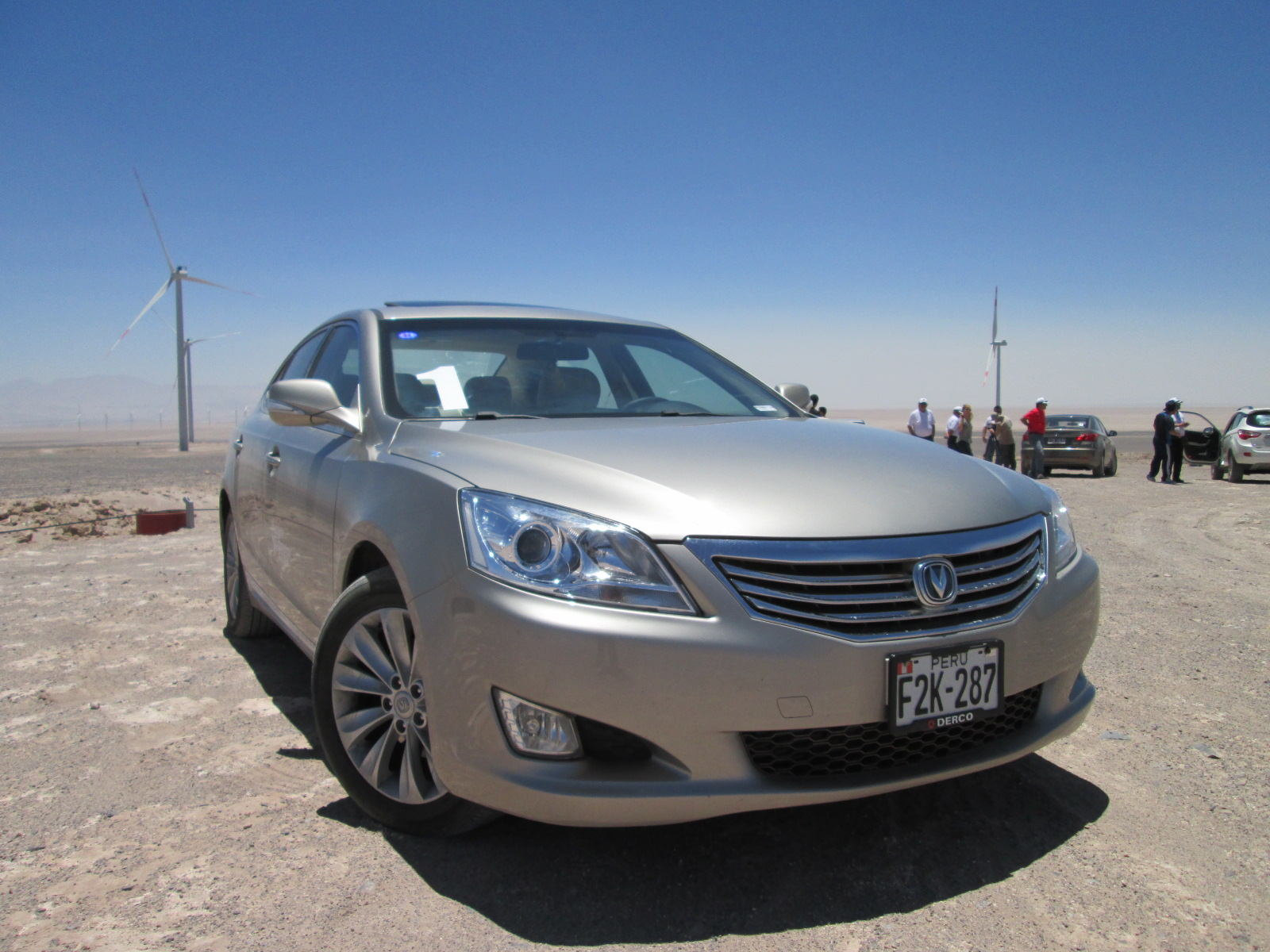 Changan Raeton 1.8 2014 photo - 9