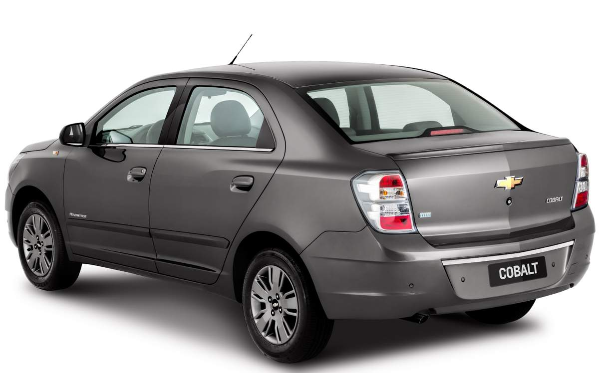 Chevrolet Cobalt 1.4 2014 photo - 10
