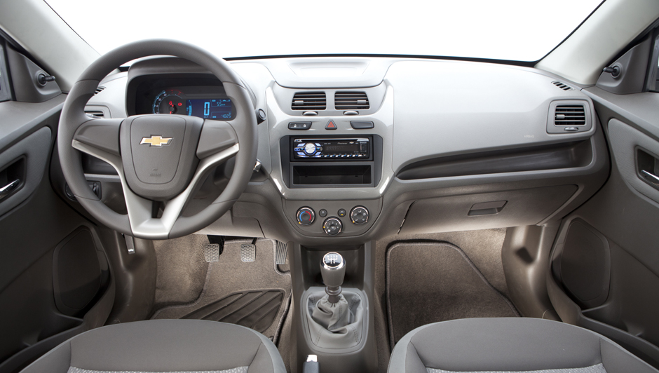 Chevrolet Cobalt 1.4 2014 photo - 11