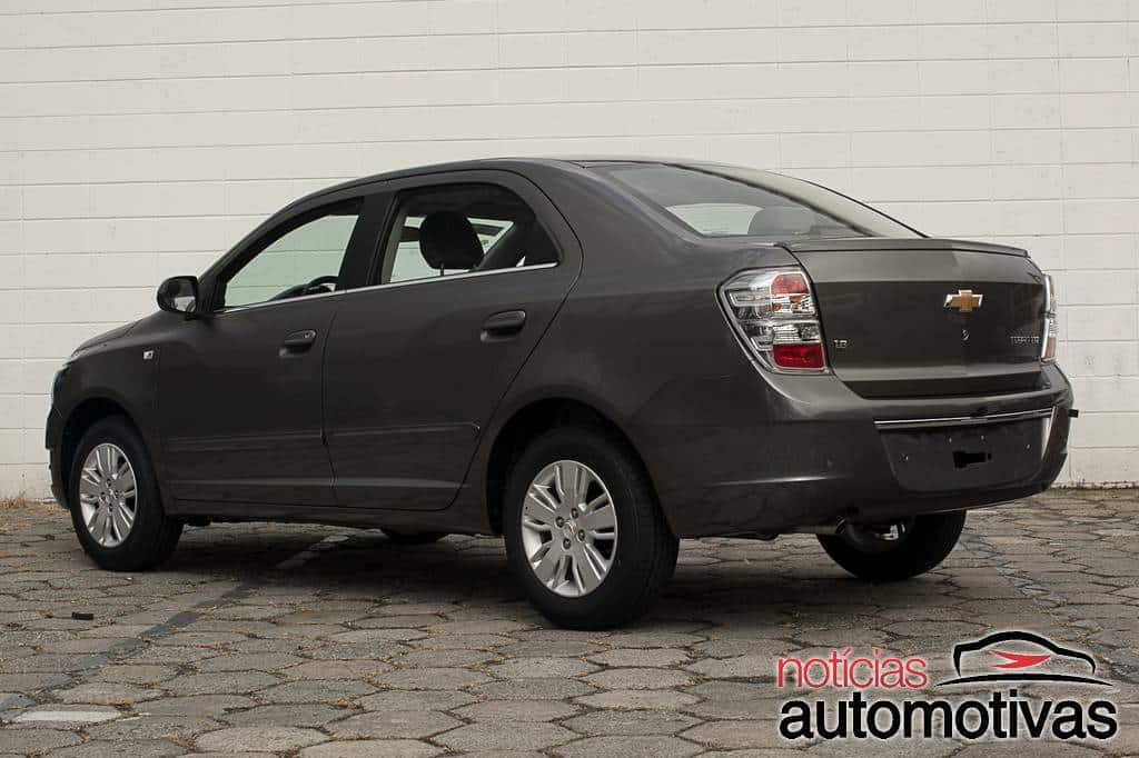 Chevrolet Cobalt 1.4 2014 photo - 2