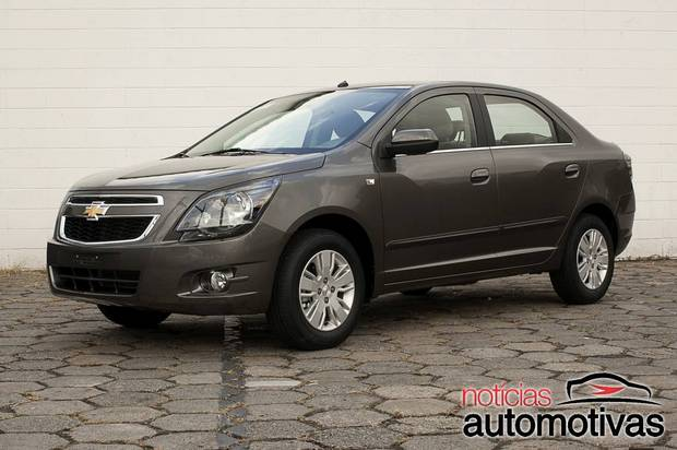Chevrolet Cobalt 1.4 2014 photo - 3