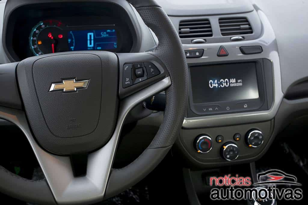 Chevrolet Cobalt 1.4 2014 photo - 5