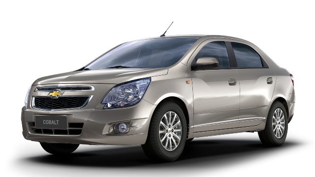 Chevrolet Cobalt 1.4 2014 photo - 6