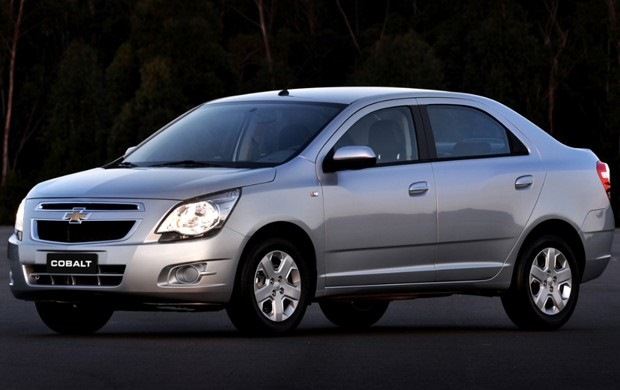 Chevrolet Cobalt 1.4 2014 photo - 7
