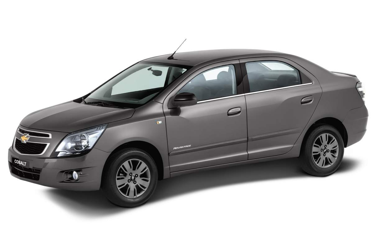 Chevrolet Cobalt 1.4 2014 photo - 8