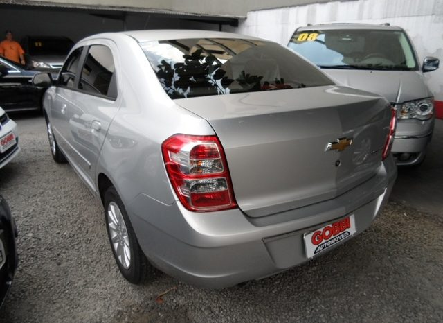 Chevrolet Cobalt 1.4 2014 photo - 9