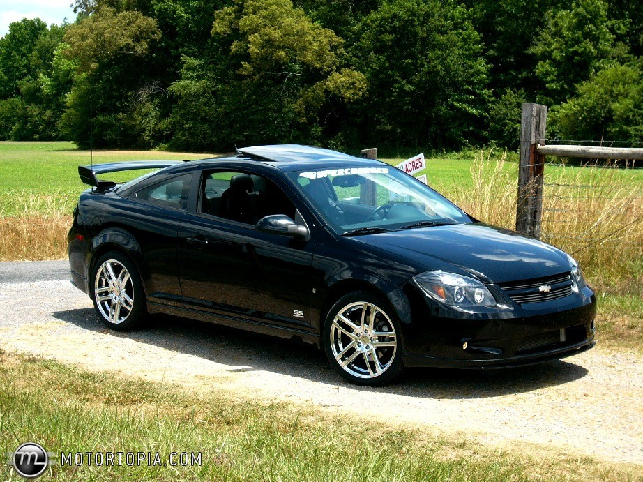 Chevrolet Cobalt 2.0 2006 photo - 10