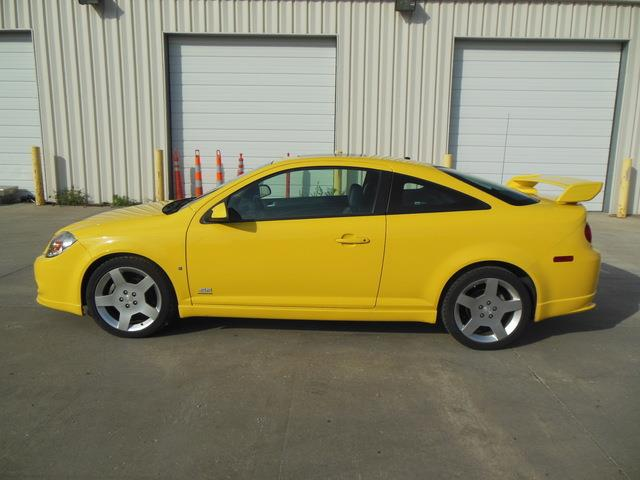 Chevrolet Cobalt 2.0 2006 photo - 11