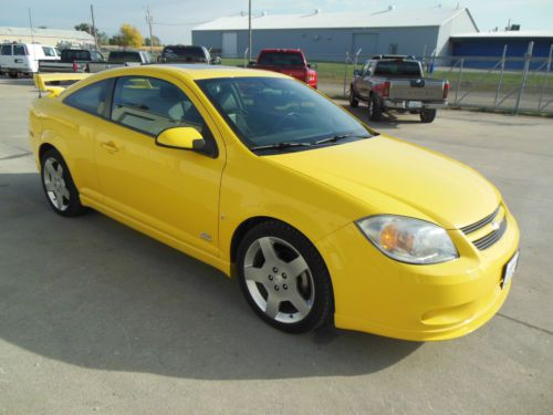 Chevrolet Cobalt 2.0 2006 photo - 5