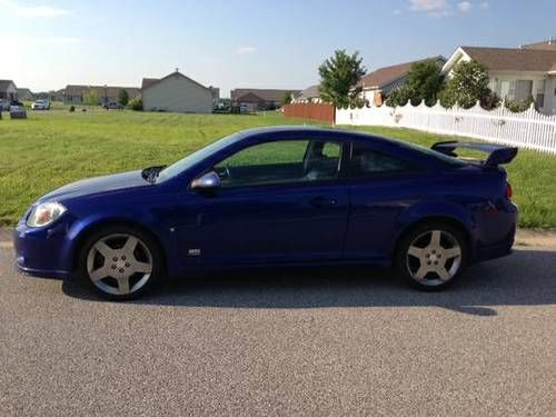 Chevrolet Cobalt 2.0 2006 photo - 9