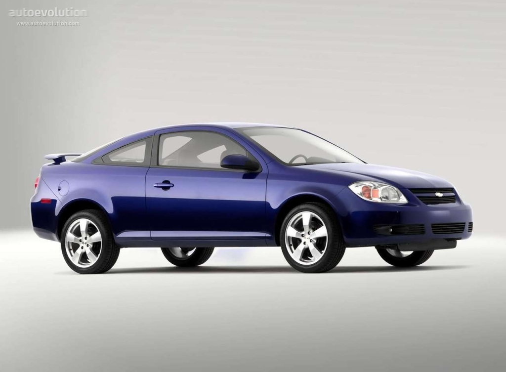 Chevrolet Cobalt 2.2 2004 photo - 3