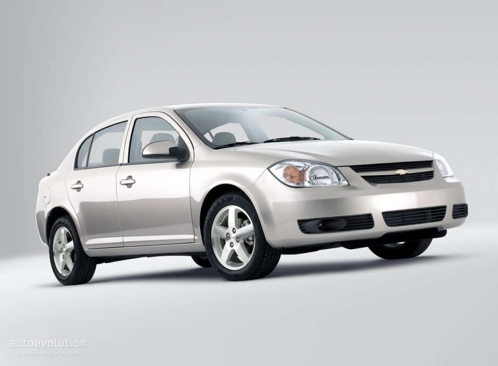 Chevrolet Cobalt 2.2 2004 photo - 4