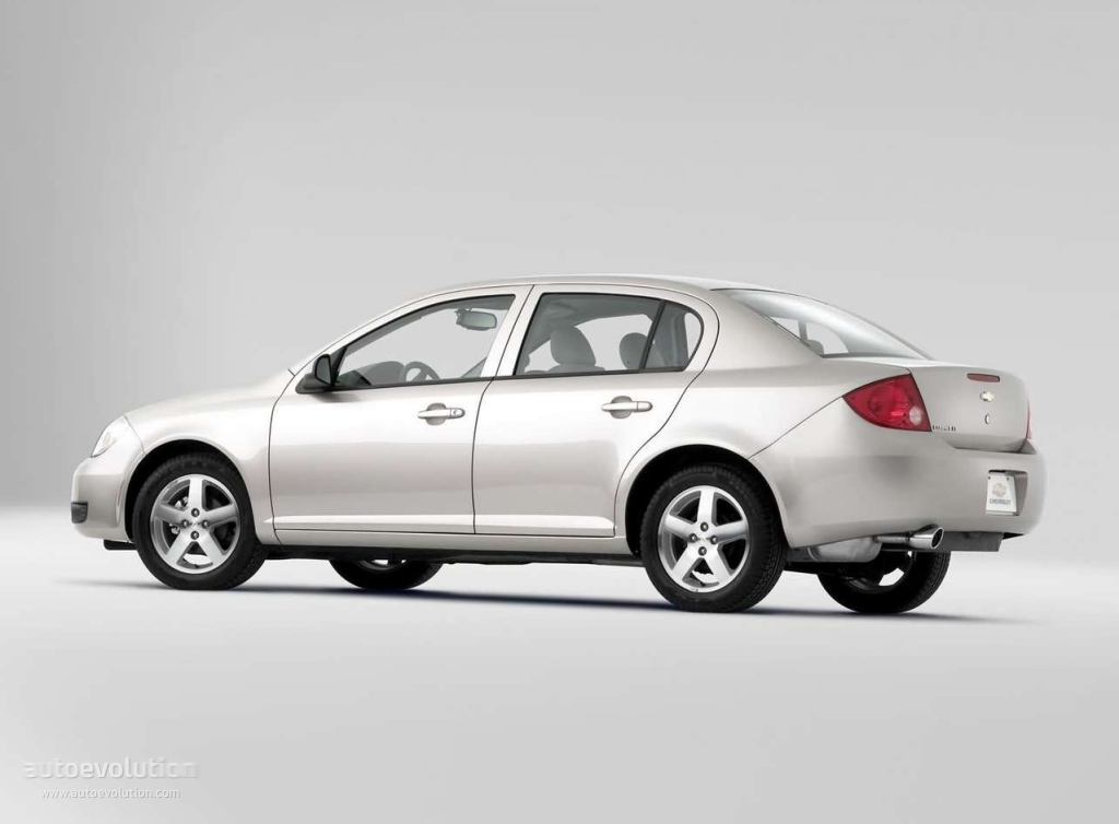 Chevrolet Cobalt 2.2 2004 photo - 6