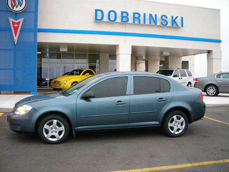 Chevrolet Cobalt 2.2 2005 photo - 1