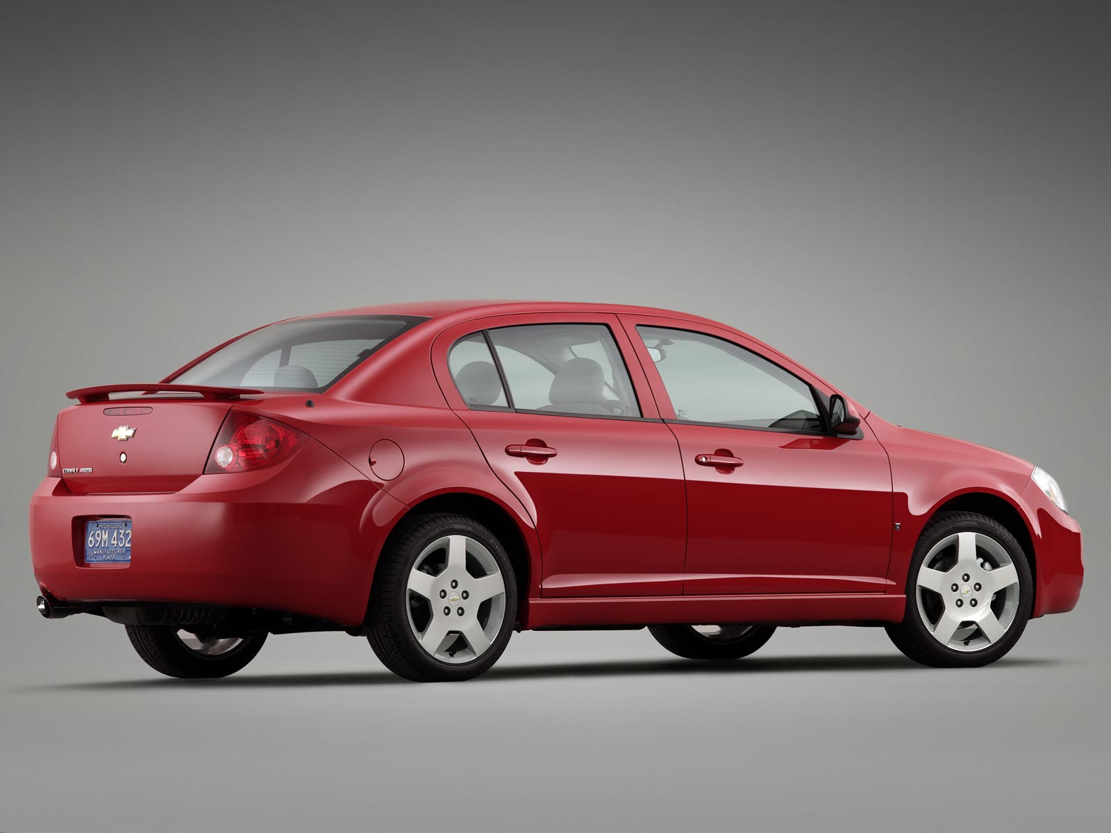 Chevrolet Cobalt 2.2 2005 photo - 2