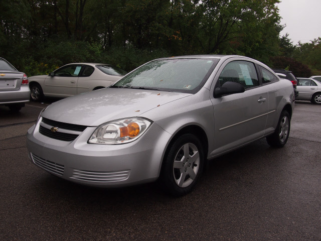 Chevrolet Cobalt 2.2 2005 photo - 9