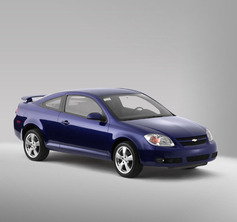 Chevrolet Cobalt 2.2 2006 photo - 1