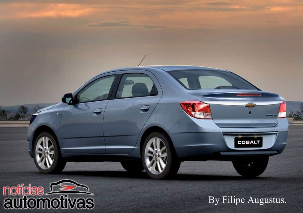 Chevrolet Cobalt 2.2 2006 photo - 10
