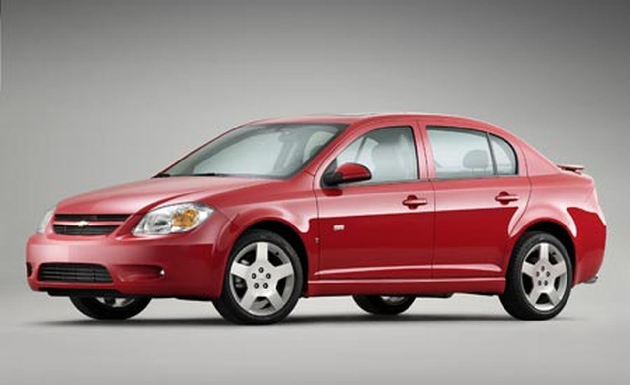 Chevrolet Cobalt 2.2 2006 photo - 2