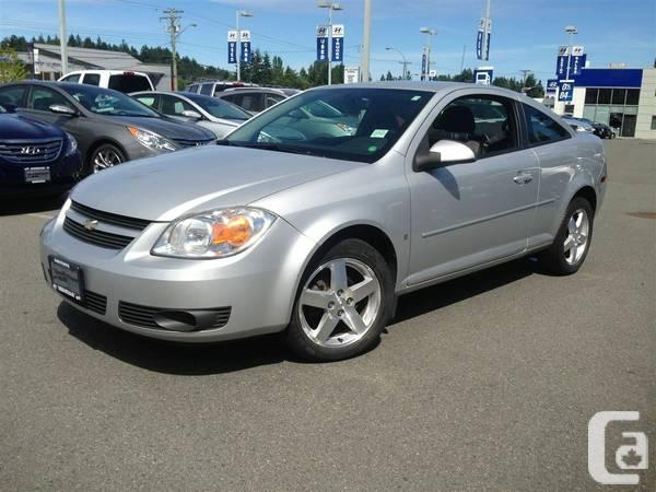Chevrolet Cobalt 2.2 2006 photo - 3
