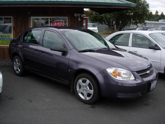 Chevrolet Cobalt 2.2 2006 photo - 7