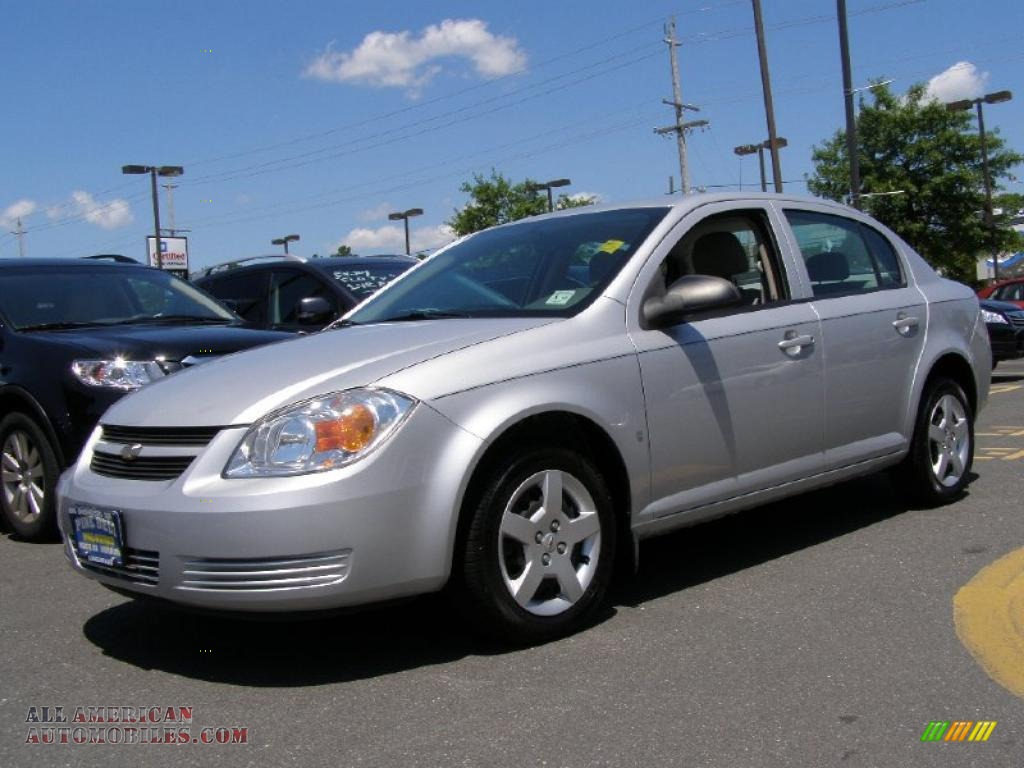 Chevrolet Cobalt 2.2 2006 photo - 9
