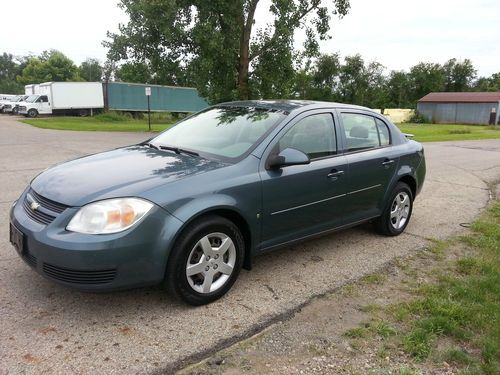 Chevrolet Cobalt 2.2 2007 photo - 10