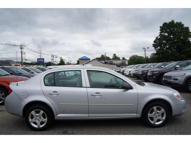 Chevrolet Cobalt 2.2 2007 photo - 12