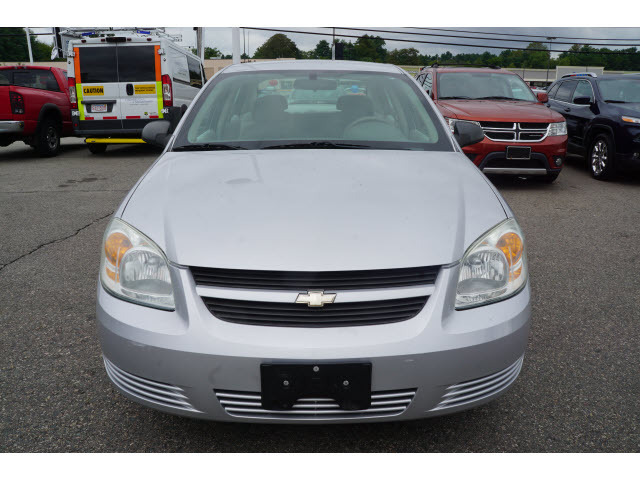 Chevrolet Cobalt 2.2 2007 photo - 6