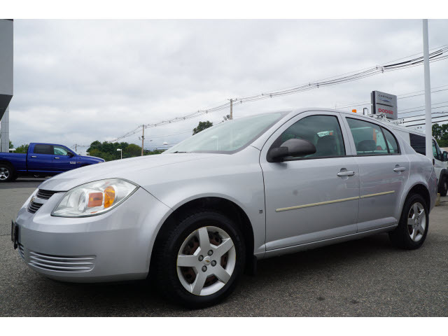 Chevrolet Cobalt 2.2 2007 photo - 8